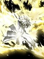 Trinity Soul Path Of Lightning