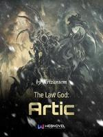The Law God - Artic