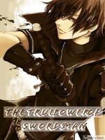 The True Power Of Swords Man