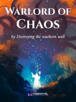 Warlord Of Chaos