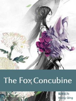The Fox Concubine