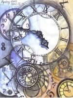 The Night The Clock Hit 12:07