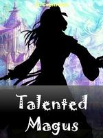 Talented Magus