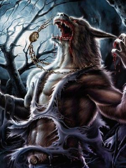 Beast Mutation