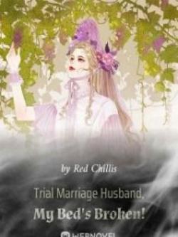 Trial Marriage Husband: My Bed's Broken!